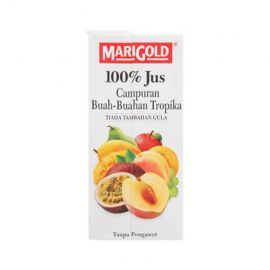 MariGold 100% Juice Milk 350ml